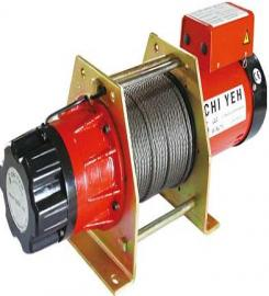 ELECTRIC WINCH Model : GG-56-500